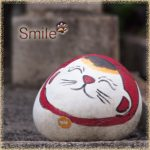 Keep smiling*